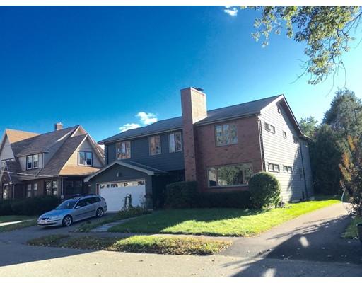 25 Auburndale Road, Marblehead, MA