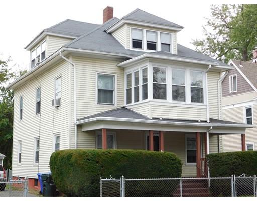 38-40 Massachusetts Avenue, Springfield, MA 01109