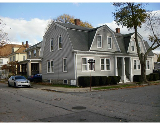 184 Brownell Street, New Bedford, Ma 02740