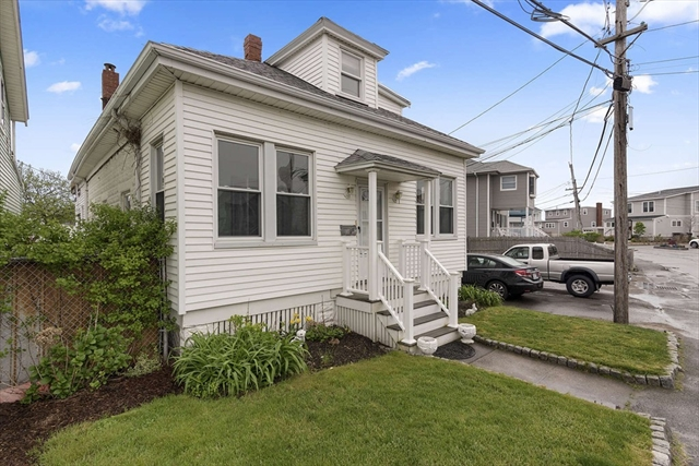 18 Castle Rd, Nahant, MA, 01908, Essex Home For Sale