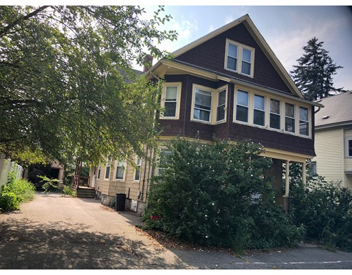 27-29 Saunders Street, North Andover, MA 01845