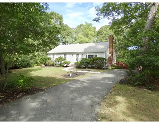 92 Partridge Valley Road Yarmouth MA 02673