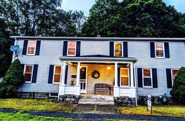 10 Fletcher Street, Ayer, MA, 01432, Middlesex Home For Sale