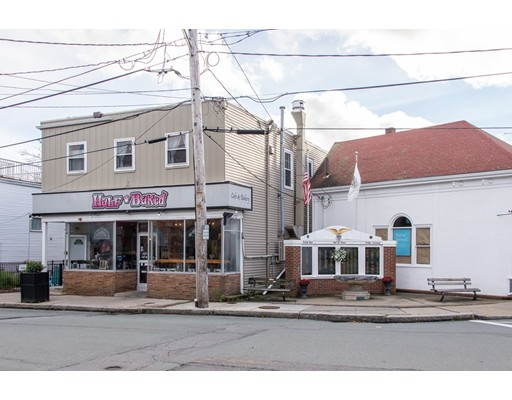 1 West Street, Beverly, MA 01915