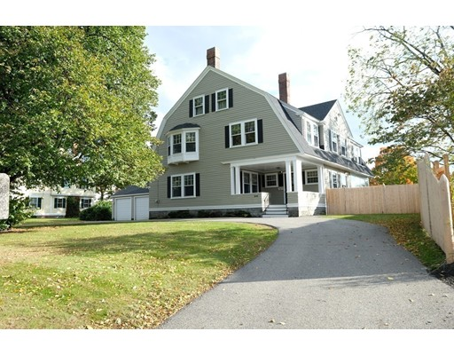 245 Andover Street, Lowell, MA