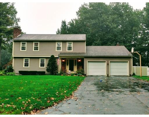 138 Ridgecrest Drive, Westfield, MA