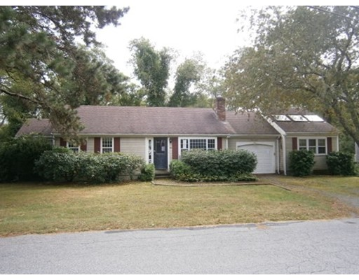 7 Ebenezer Road, Barnstable, MA
