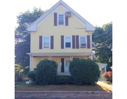 36 Kingman Avenue, Brockton, MA 02302