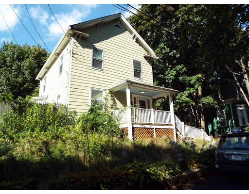 12 Chapin Avenue, Boston, Ma 02132
