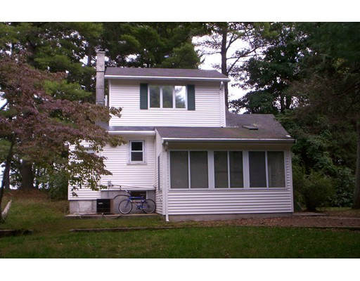 10 Woolford Road (REAR) Wrentham MA 02093