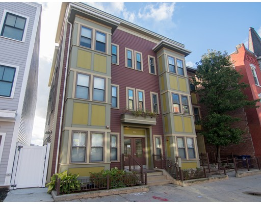 330 Meridian Street, Boston, MA 02128