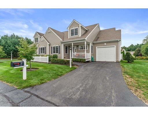 15 Patriot Way, Pembroke, MA 02359