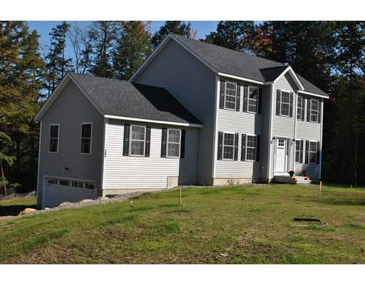 Lot 2 Dudley Road, Templeton, MA