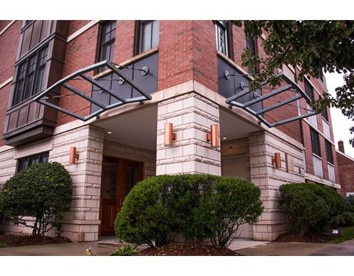 163 Chestnut Hill Avenue, Boston, MA 02135