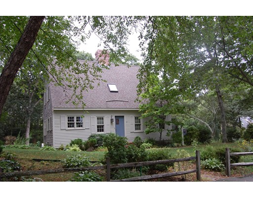 71 Sheep Meadow Road, Barnstable, MA