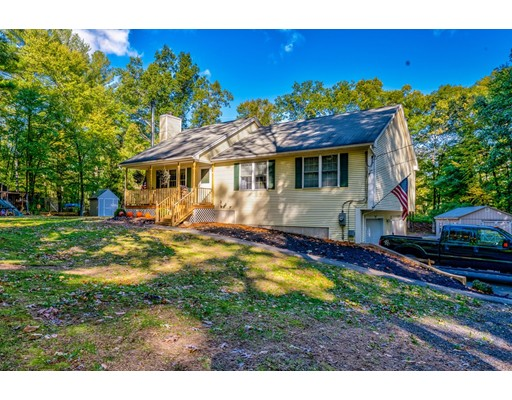 708 North Road, Westfield, MA
