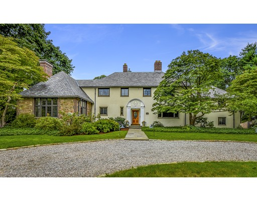 28 Clarke Road, Needham, MA