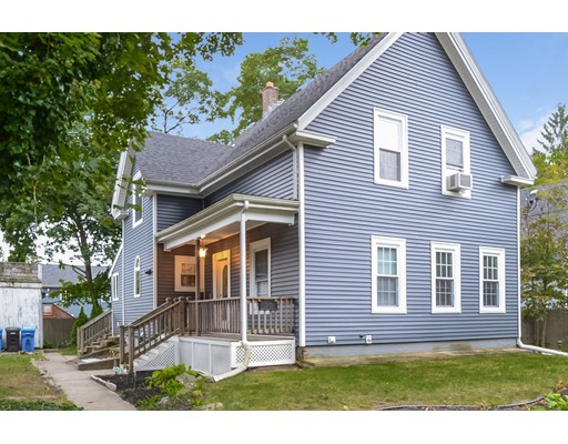 30 Cherry Street, Whitman, MA 02382