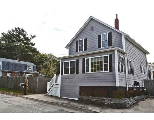 50 Hancock Street, Dartmouth, MA