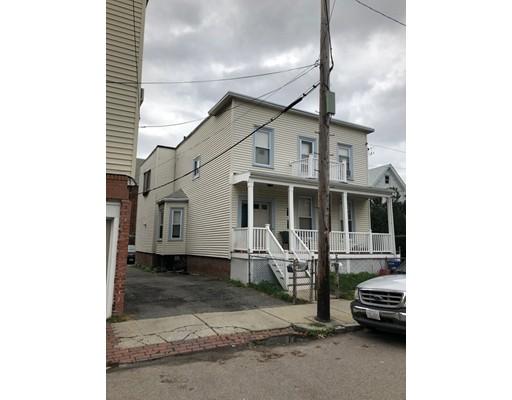69 Parker Street, Chelsea, MA 02150