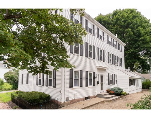 37 Purchase Street, Newburyport, MA 01950