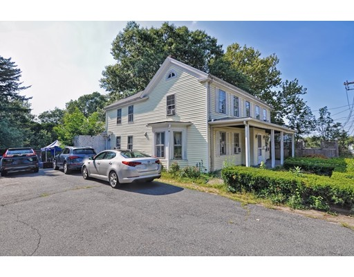 959 Chestnut Street, Newton, MA