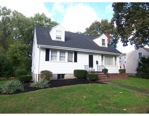 40 East Division Street, Braintree, MA