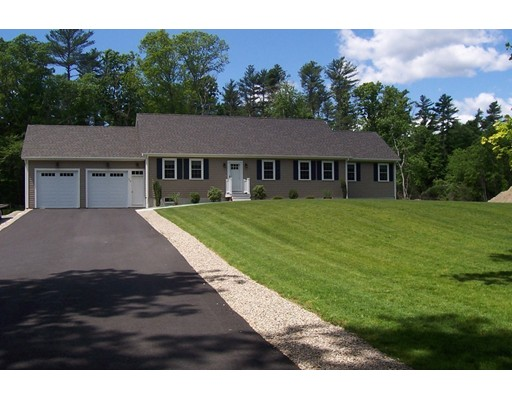 205 Alley Road, Rochester, MA 02770