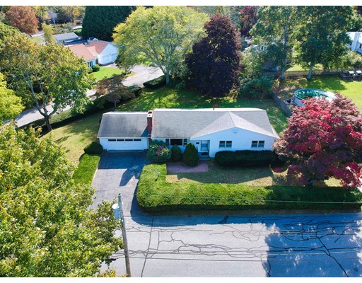 16 Longview, Dartmouth, MA