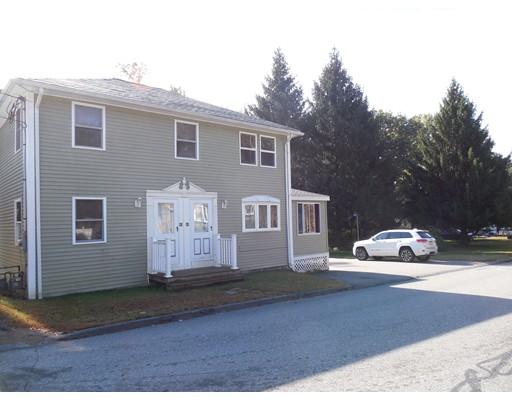 86-88 Buttrick Avenue, Fitchburg, MA 01420