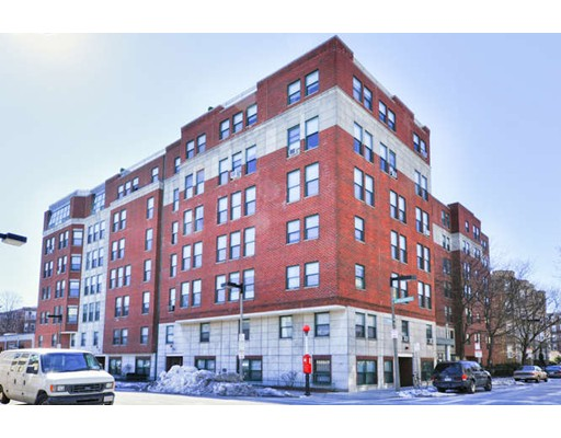 108 Peterborough Street, Boston, Ma 02215