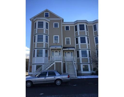 25 Grantleyst, Boston, MA 02136