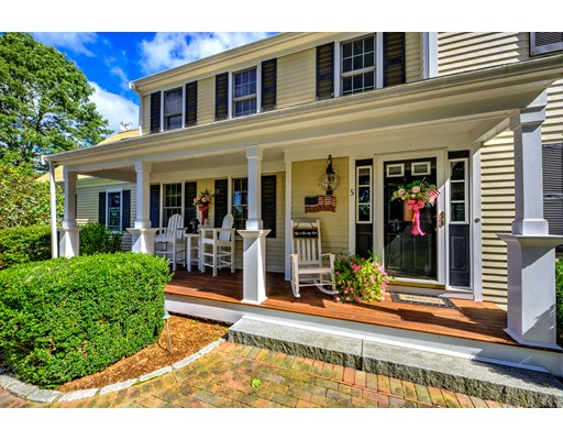 5 Vineyard Circle, Sandwich, MA