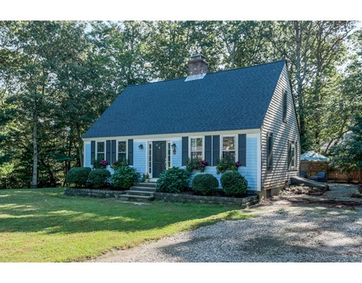 66 Captain Aldens Lane, Barnstable, MA