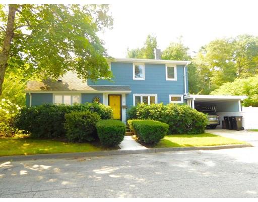 12 Beverly Street, Dartmouth, MA