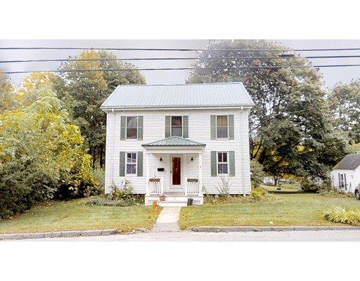 140 Washington Street, Groveland, MA