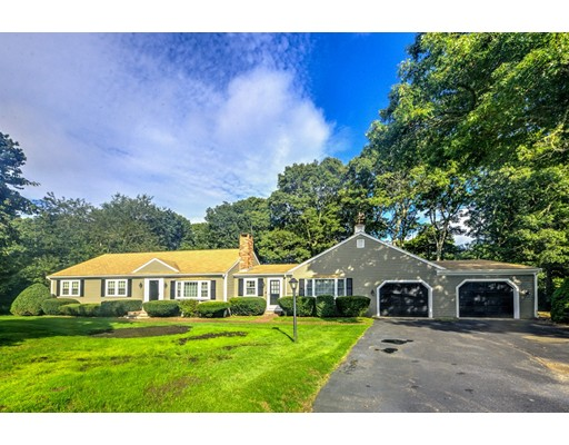 30 Blueberry Lane, Harwich, MA
