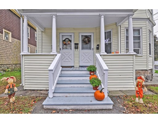 23-25 Saunders Street, North Andover, MA 01845