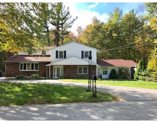 22 East Park Drive, Sterling, MA