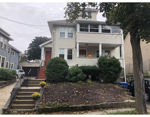 43 Winslow Road Belmont MA 02478