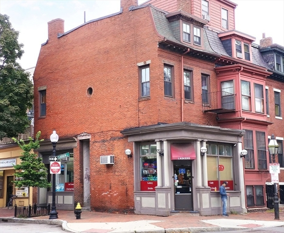 67 Appleton St, Boston, MA, 02116, South End Home For Sale
