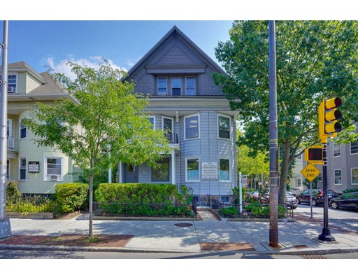 1751 Massachusetts Avenue, Cambridge, MA 02140