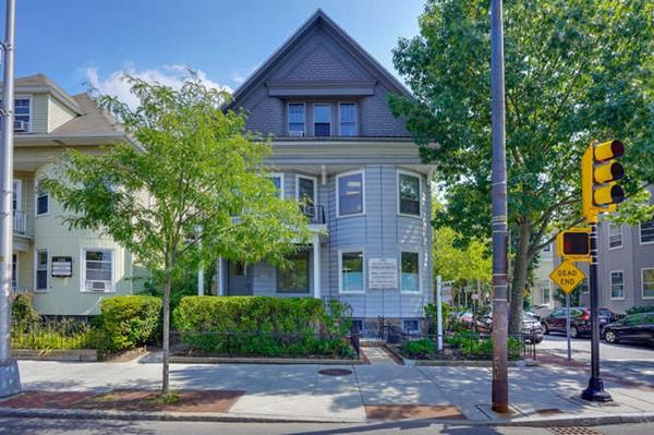 1751 Massachusetts Avenue, Cambridge, MA, 02140, Avon Hill Home For Sale