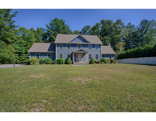 20 Stonebridge Road, Groveland, MA