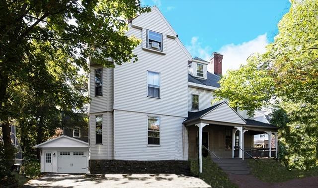 384 Broadway, Cambridge, MA, 02139, Harvard Square Home For Sale