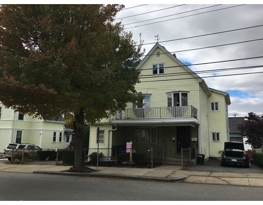 229 Madison St, Malden, MA 02148