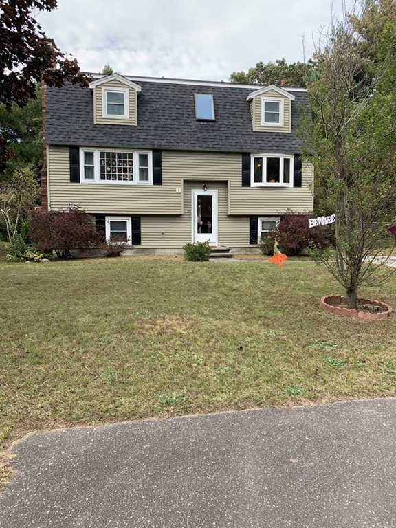 33 Blanchard Road Wilmington Ma Real Estate Listing Mls