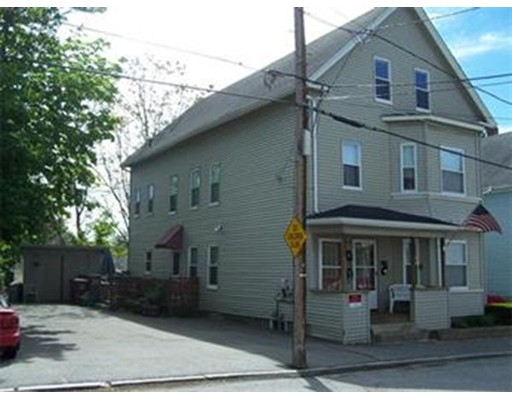 40 Sidney Street, Lowell, Ma 01852