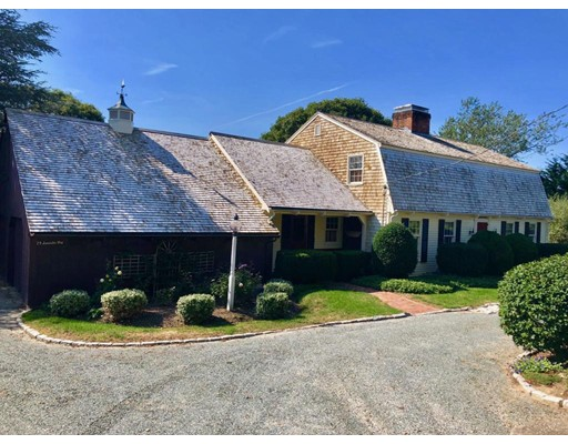 29 Sundelin Way, Barnstable, MA