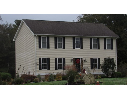 790 FAUNCE CORNER Road, Dartmouth, MA